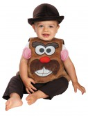 Infant Mr. Potato Head Vintage Costume, halloween costume (Infant Mr. Potato Head Vintage Costume)