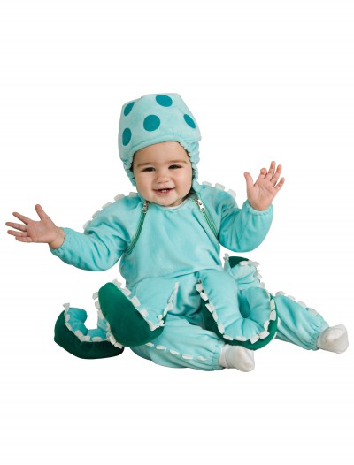 Infant Octopus Costume, halloween costume (Infant Octopus Costume)