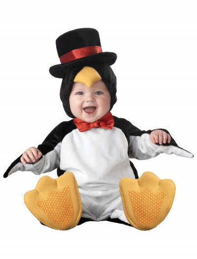 Infant Penguin Costume, halloween costume (Infant Penguin Costume)