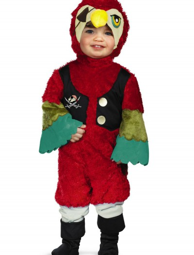 Infant Pirate Parrot Costume, halloween costume (Infant Pirate Parrot Costume)