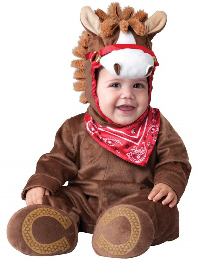 Infant Playful Pony Costume, halloween costume (Infant Playful Pony Costume)