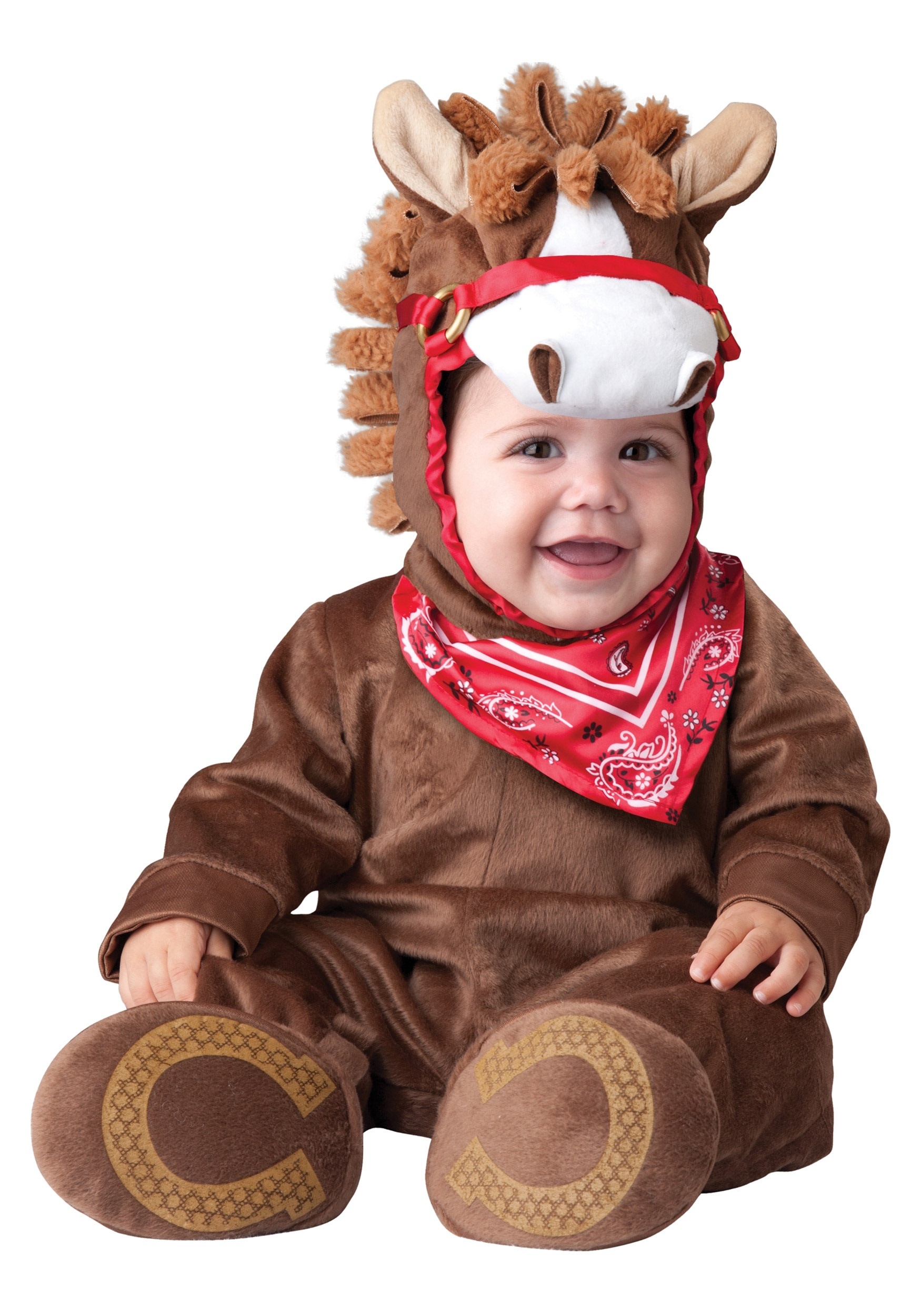 Infant Playful Pony Costume  sc 1 st  Halloween Costumes & Infant Playful Pony Costume - Halloween Costumes