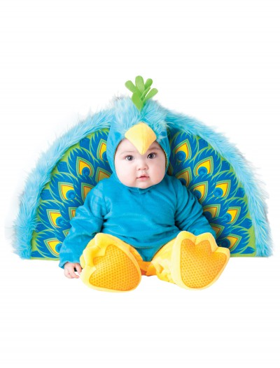 Infant Precious Peacock Costume, halloween costume (Infant Precious Peacock Costume)