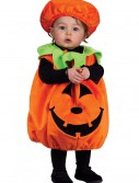 Infant Pumpkin Costume, halloween costume (Infant Pumpkin Costume)