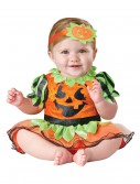 Infant Pumpkin Patch Princess Costume, halloween costume (Infant Pumpkin Patch Princess Costume)