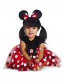 Infant Red Minnie My First Disney Costume, halloween costume (Infant Red Minnie My First Disney Costume)