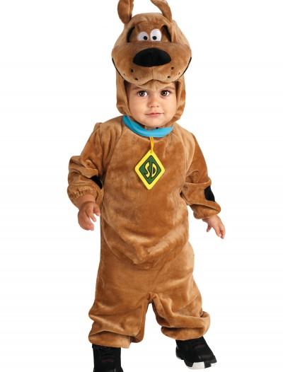 Infant Scooby Doo Costume, halloween costume (Infant Scooby Doo Costume)