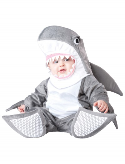 Infant Silly Shark Costume, halloween costume (Infant Silly Shark Costume)