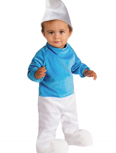 Infant Smurf Costume, halloween costume (Infant Smurf Costume)