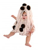 Infant Spaghetti & Meatballs Costume, halloween costume (Infant Spaghetti & Meatballs Costume)