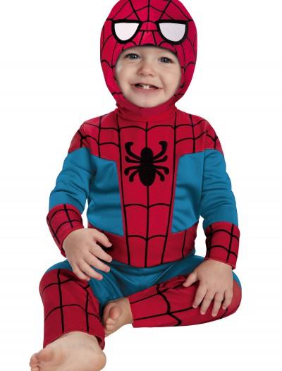 Infant Spider-Man Kutie Costume, halloween costume (Infant Spider-Man Kutie Costume)