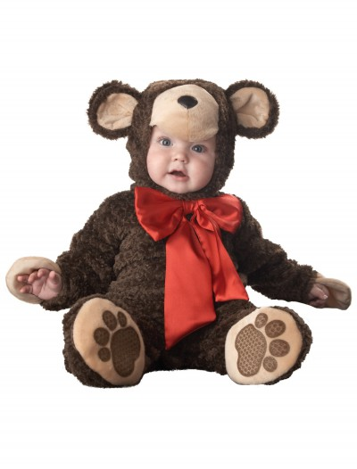 Infant Teddy Bear Costume, halloween costume (Infant Teddy Bear Costume)
