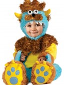 Infant Teeny Meanie Costume, halloween costume (Infant Teeny Meanie Costume)