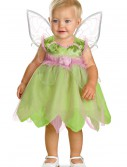 Infant Tinkerbell Costume, halloween costume (Infant Tinkerbell Costume)