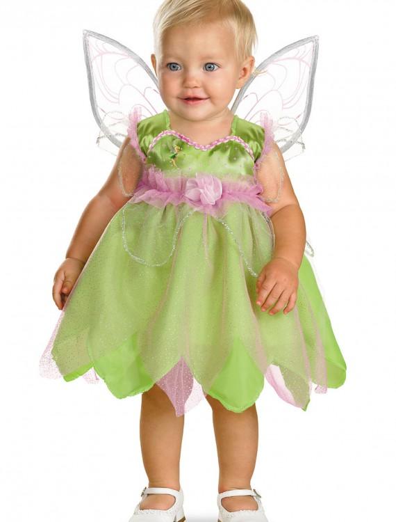 Infant Tinkerbell Costume, halloween costume (Infant Tinkerbell Costume)