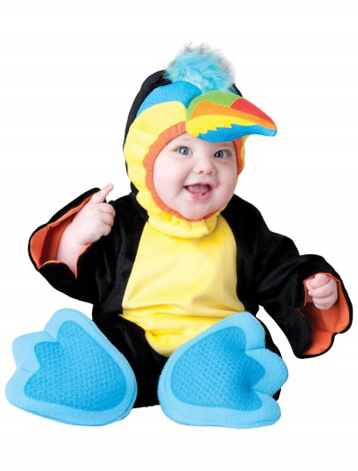 Infant Tiny Toucan Costume, halloween costume (Infant Tiny Toucan Costume)