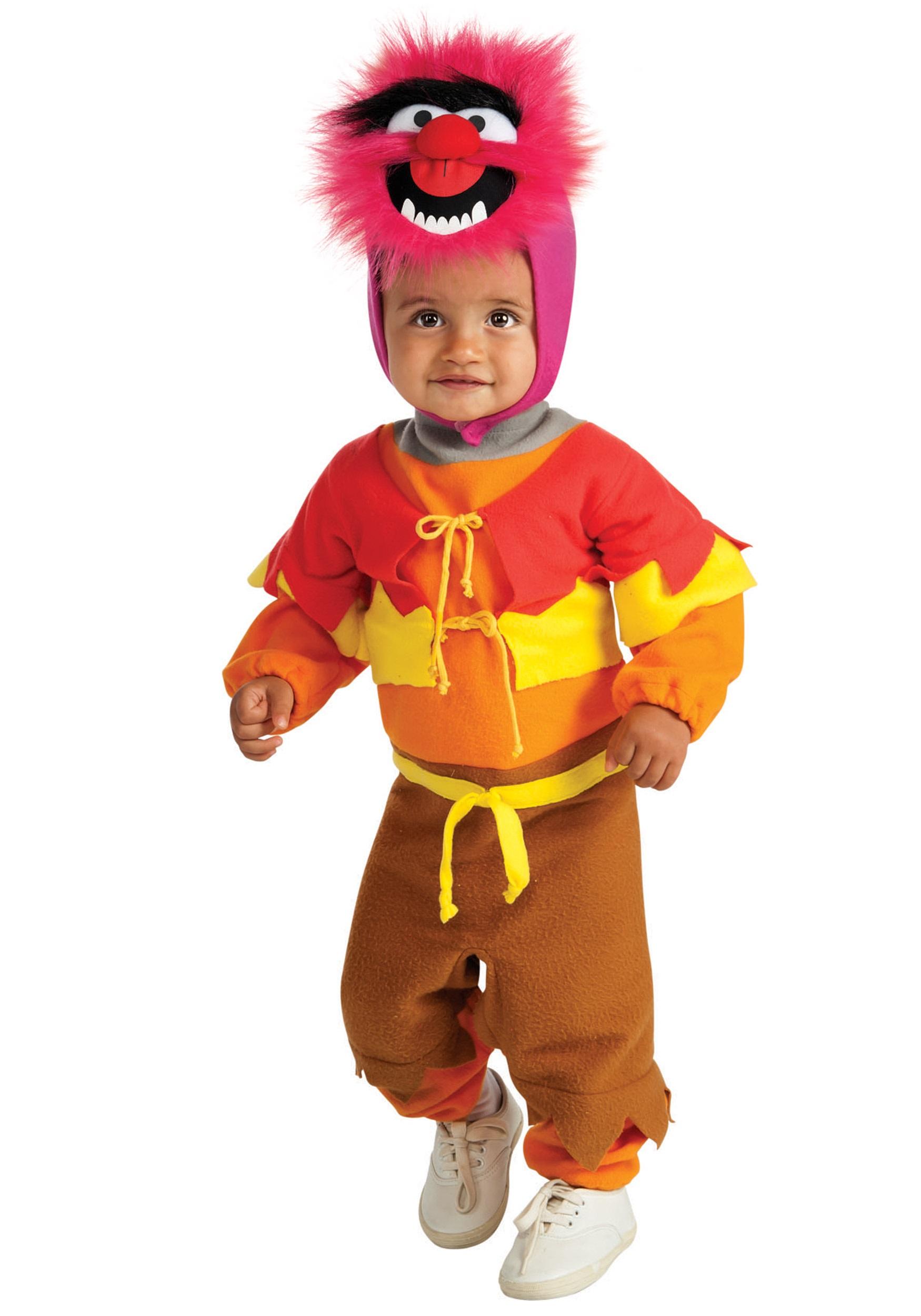 Infant / Toddler Animal Costume  sc 1 st  Halloween Costumes & Infant / Toddler Animal Costume - Halloween Costumes