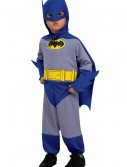 Infant / Toddler Batman Costume, halloween costume (Infant / Toddler Batman Costume)
