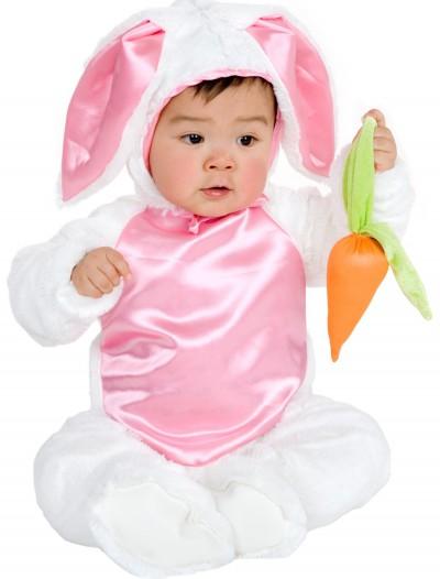 Infant / Toddler Bunny Costume, halloween costume (Infant / Toddler Bunny Costume)