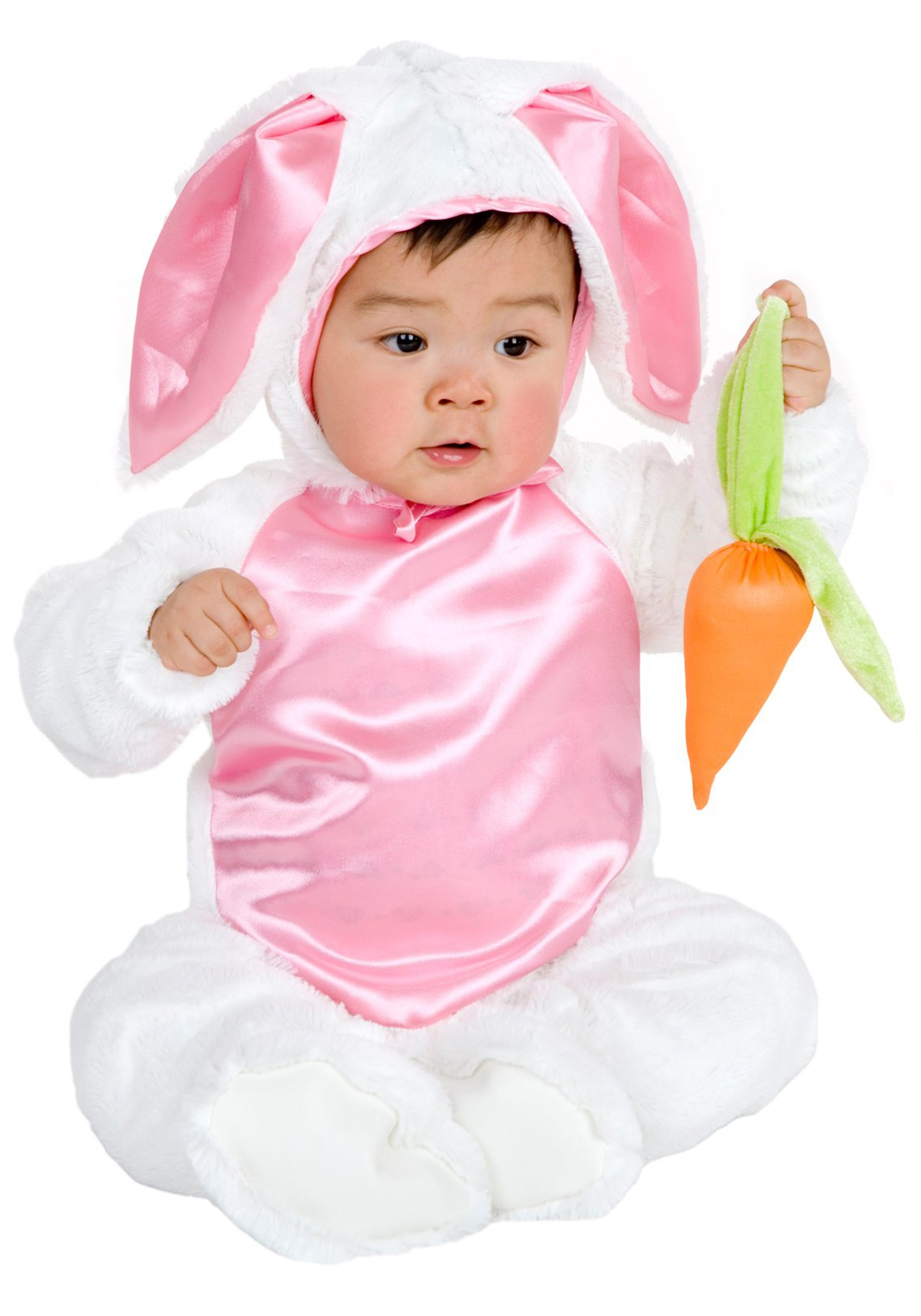 infant / toddler bunny costume - halloween costumes