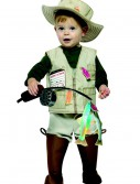 Infant/Toddler Future Fisherman Costume, halloween costume (Infant/Toddler Future Fisherman Costume)