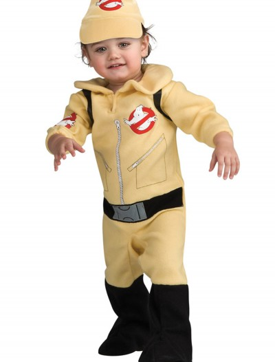Infant / Toddler Ghostbusters Costume, halloween costume (Infant / Toddler Ghostbusters Costume)