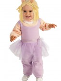 Infant / Toddler Miss Piggy Costume, halloween costume (Infant / Toddler Miss Piggy Costume)