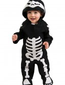 Infant / Toddler Skeleton Costume, halloween costume (Infant / Toddler Skeleton Costume)