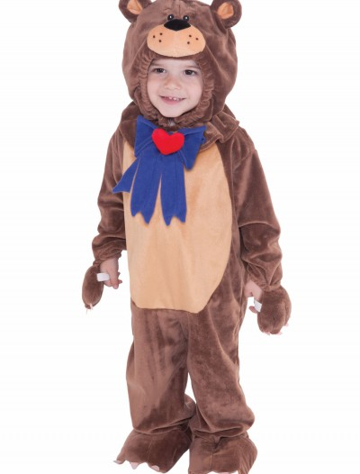 Infant / Toddler Teddy Bear Costume, halloween costume (Infant / Toddler Teddy Bear Costume)