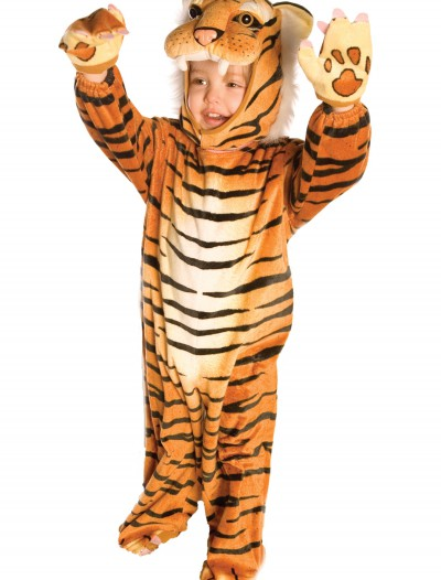 Infant / Toddler Tiger Costume, halloween costume (Infant / Toddler Tiger Costume)