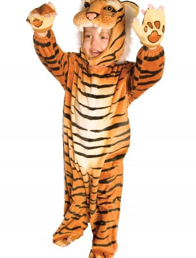 Infant / Toddler Tiger Costume, halloween costume (Infant / Toddler Tiger Costume)