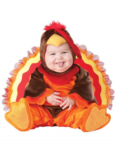 Infant Turkey Costume, halloween costume (Infant Turkey Costume)