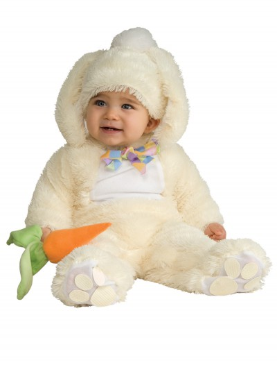 Infant Vanilla Bunny Costume, halloween costume (Infant Vanilla Bunny Costume)