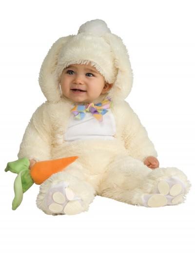 Infant Vanilla Bunny Costume, halloween costume (Infant Vanilla Bunny Costume)