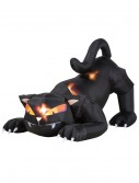Inflatable Cat w/ Moving Head, halloween costume (Inflatable Cat w/ Moving Head)