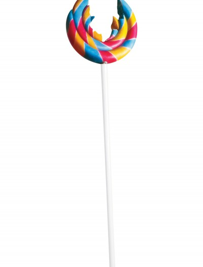 Inflatable Lollipop, halloween costume (Inflatable Lollipop)