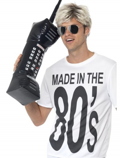 Inflatable Mobile Phone, halloween costume (Inflatable Mobile Phone)