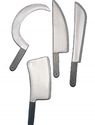 Instruments of Torture Kit, halloween costume (Instruments of Torture Kit)
