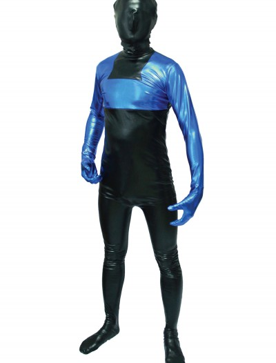 Invisible Man Sky Dasher Suit, halloween costume (Invisible Man Sky Dasher Suit)