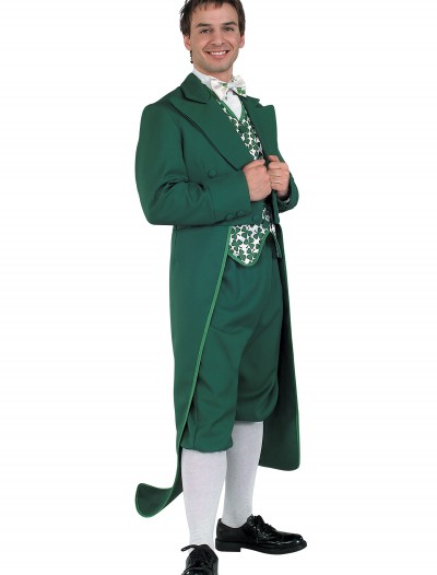 Irish Leprechaun Costume, halloween costume (Irish Leprechaun Costume)
