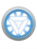 Iron Man 3 Arc Reactor Glow Accessory, halloween costume (Iron Man 3 Arc Reactor Glow Accessory)