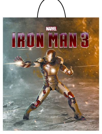 Iron Man 3 Essential Treat Bag, halloween costume (Iron Man 3 Essential Treat Bag)
