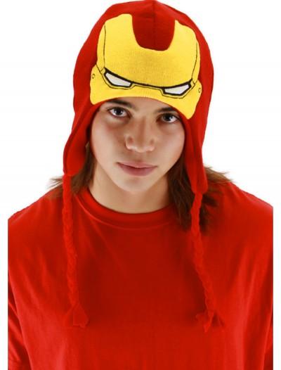 Iron Man Laplander, halloween costume (Iron Man Laplander)