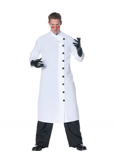 It's Alive Mad Scientist Costume, halloween costume (It's Alive Mad Scientist Costume)