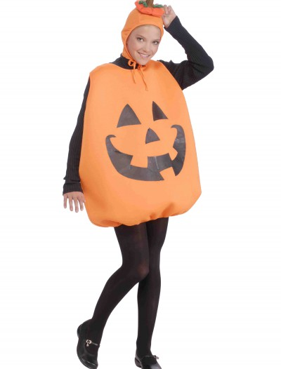Jack O Lantern Adult Costume, halloween costume (Jack O Lantern Adult Costume)
