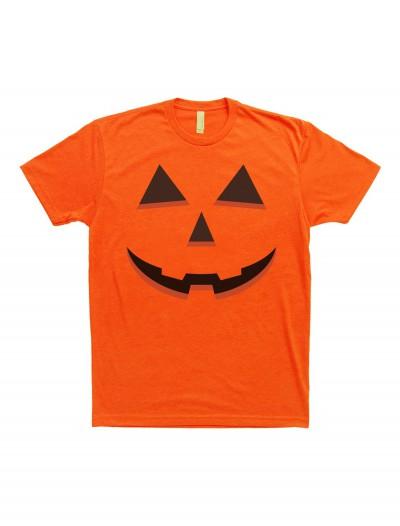 Jack O Lantern Costume T-Shirt, halloween costume (Jack O Lantern Costume T-Shirt)