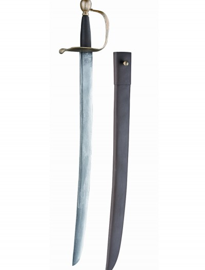 Jack Sparrow Pirate Sword, halloween costume (Jack Sparrow Pirate Sword)