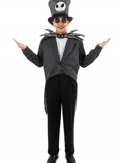 Jack Top Hat, halloween costume (Jack Top Hat)