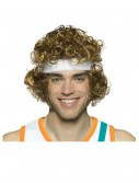 Jackie Moon Costume Wig, halloween costume (Jackie Moon Costume Wig)