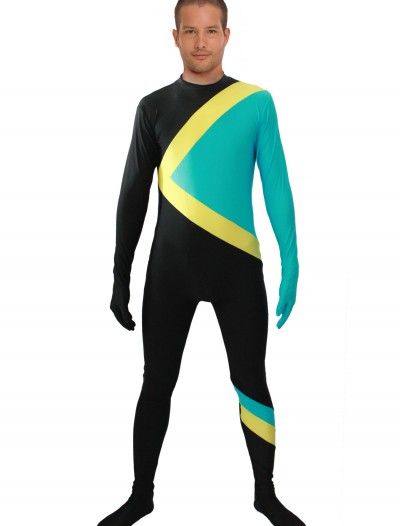 Jamaican Bobsled Team Costume, halloween costume (Jamaican Bobsled Team Costume)